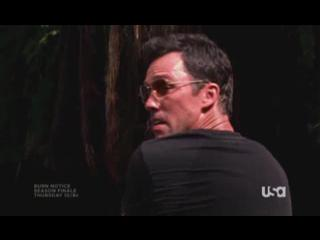 Burn Notice: Devil You Know