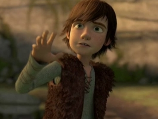 How To Train Your Dragon (Trailer 2)