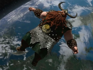 How to train your dragon reviews metacritic how to train your dragon viking games speed skating ccuart Images