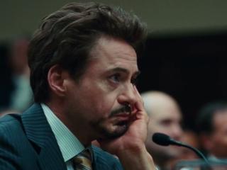 Iron Man 2 (Trailer 1)