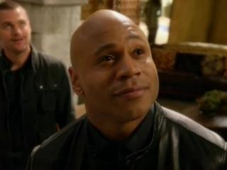Ncis: Los Angeles: Clip 12