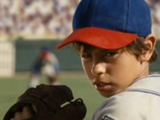 The Perfect Game: Jake T. Austin