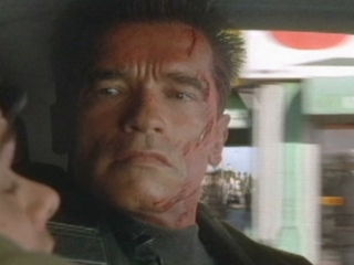 Terminator 3: Rise Of The Machines Scene: Don't You Remember Me?