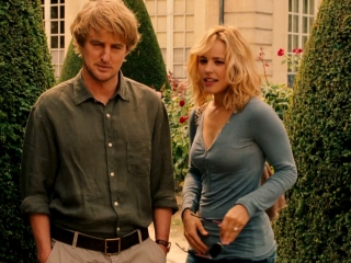 midnight in paris reviews metacritic