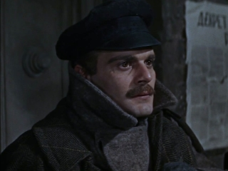 Doctor Zhivago Anniversary Edition: Relocation Of Living Space