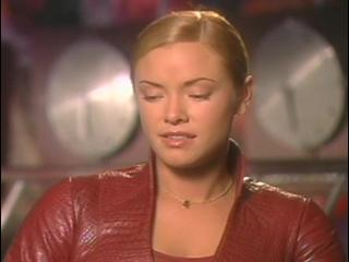 Terminator 3: Rise Of The Machines Soundbites: Kristanna Loken On Her Character