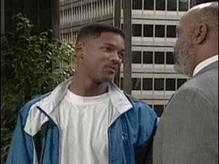 The Fresh Prince Of Bel Air: Come Home