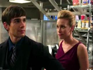 Covert Affairs: What Are Friends For?