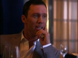 Burn Notice: Burn Notice/White Collar What Grendade