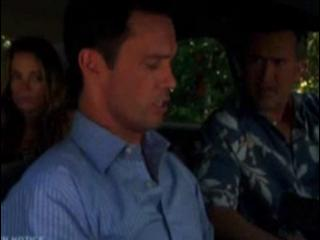 Burn Notice: A Little Michael Westen