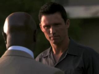Burn Notice: Friends And Enemies