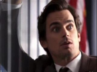 White Collar: Withdrawal