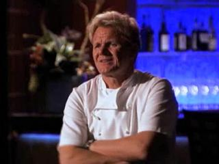Hell's Kitchen: 16 Chefs Compete