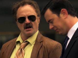 The Good Guys: La Leyenda Del Bigote (The Legend Of The Moustache)