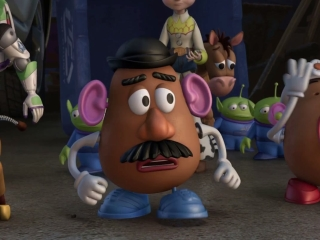 Toy Story 3: Great Escape Pod