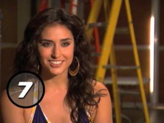 So You Think You Can Dance: Meet The Top 11 Contestants In 11 Seconds Melinda