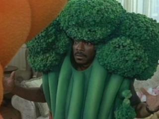 Daddy Day Care Scene: Vegetable Smackdown