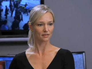 Covert Affairs: Intel