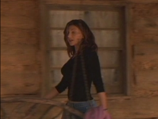 Cabin Fever Movie Marcy