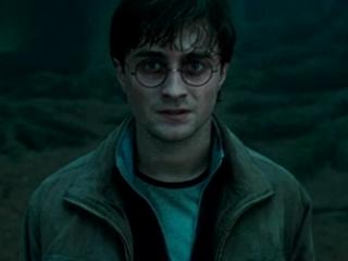 Harry Potter And The Deathly Hallows-Part 1 (Uk)