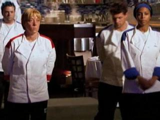 Hell's Kitchen: Who Got Cooked Part 2
