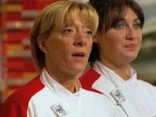 Hell's Kitchen: 7 Chefs Compete