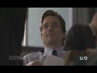 White Collar: It's Good To Be Back