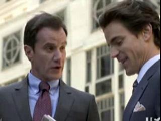 White Collar: Perfect Partners