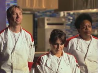 Hell's Kitchen: Who Got Cooked