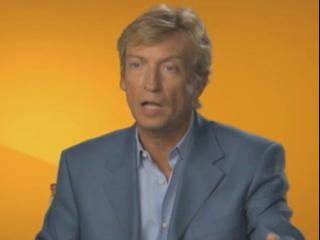 So You Think You Can Dance: Conversation With Judge Nigel Lythgoe