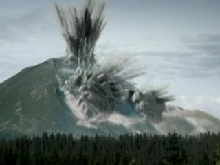 NOVA: Mt. St. Helens Back from the Dead