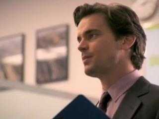 White Collar: Comedy On White Collar