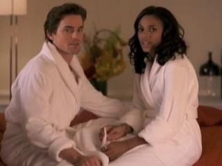 White Collar: Get A Room