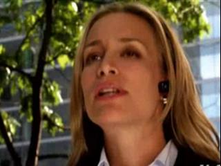 Covert Affairs: In The Light