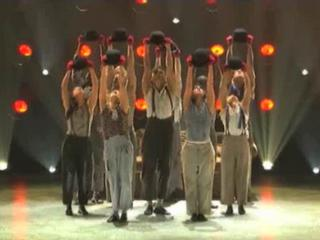 So You Think You Can Dance: (Behind The Choreography Top 6
