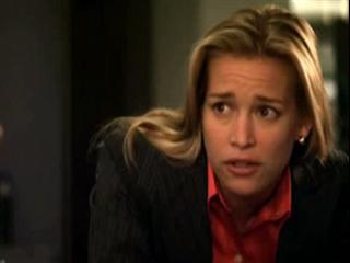 Covert Affairs: Houses Of The Holy