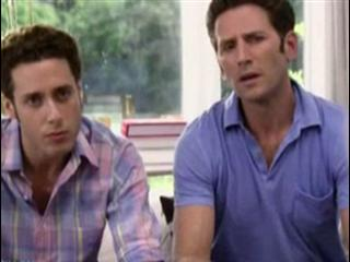 Royal Pains: Open Up Your Yenta Mouth And Say Ah