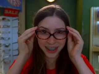 The Middle: Always Wanted Glasses