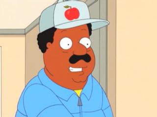 The Cleveland Show: It's A Play