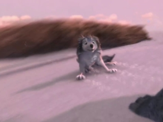 Alpha And Omega: Mountain Slide