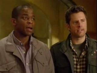 Psych: Continues Nov. 10th At 10/9C On USA Network!