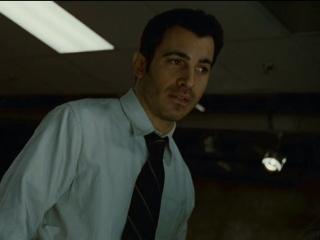 Devil: Detective Bowden Tells Ramirez How He Lost His Family