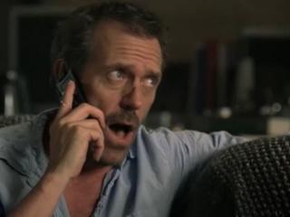 House M.D.: Now What?