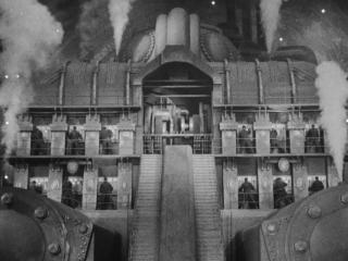 Metropolis (Alternate Trailer)