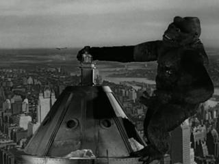 King Kong (Blu-Ray)