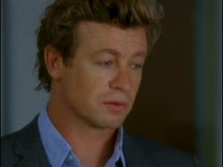 The Mentalist: This Is A Good One