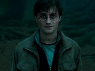 Harry Potter And The Deathly Hallows-Part 1 (Uk Trailer 1)
