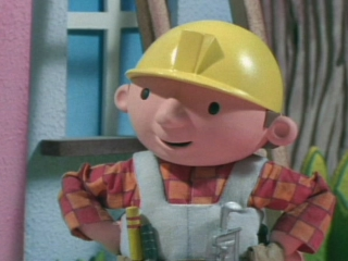 Bob The Builder Tool Power Trailer 2003 Video Detective
