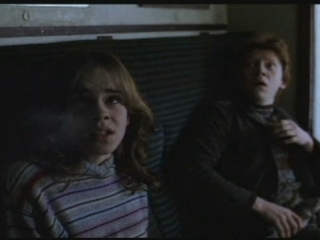 Harry Potter And The Prisoner Of Azkaban (Trailer 1)