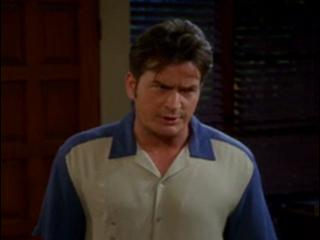 Two And A Half Men: Red Lobster